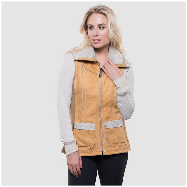 Kuhl - W's Dani Sherpa Vest