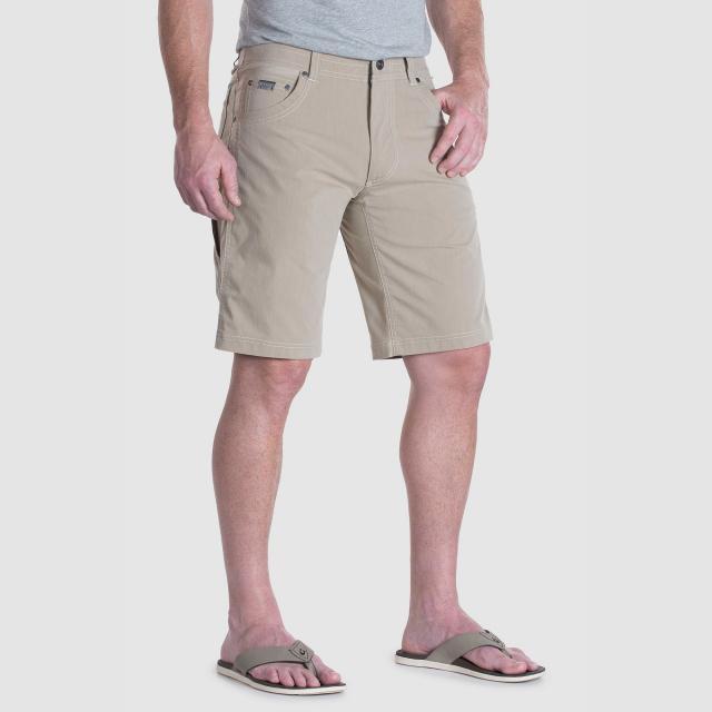 Men's Radikl Short 8″ Inseam