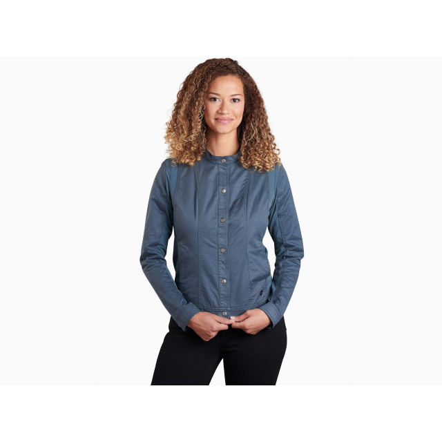 Women's Luna Moto Jacket