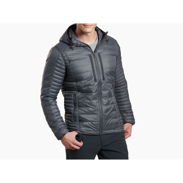 Men's Spyfire Hoody
