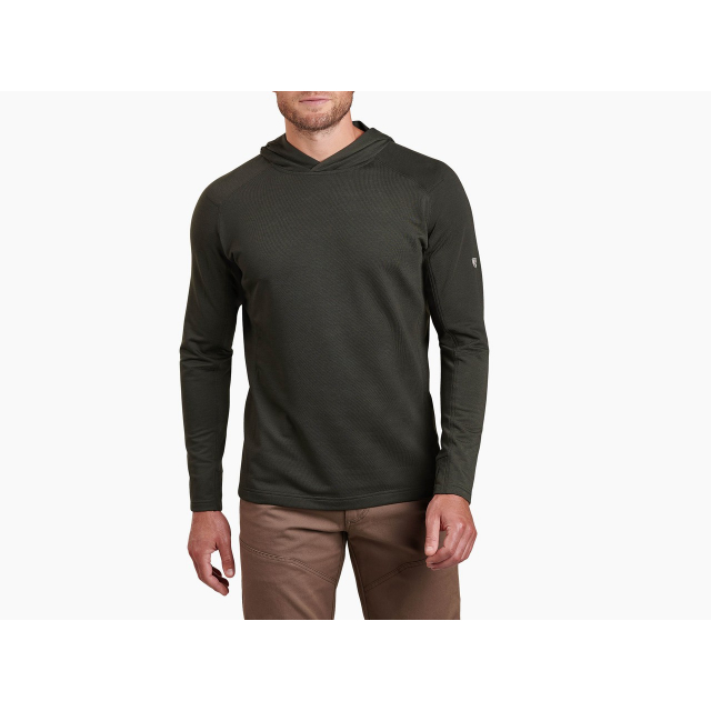 Kuhl - Men's Influx Hoody in Sioux Falls SD
