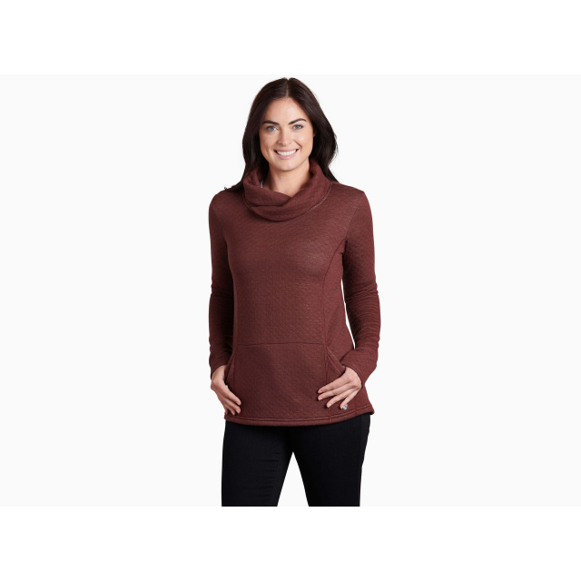 Kuhl - Women's Athena Pullover in Sioux Falls SD