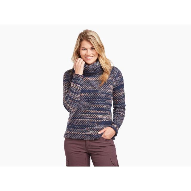 Women's Rogue Sweater