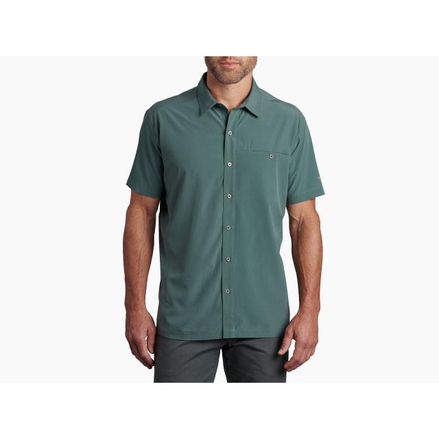 KUHL - Men's Renegade Shirt in Chelan WA