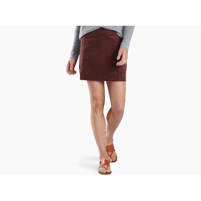KUHL - Women's Strova Skirt in Chelan WA