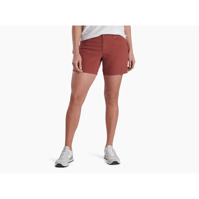 "KUHL - Women's Trekr Short 5.5"" in Chelan WA"
