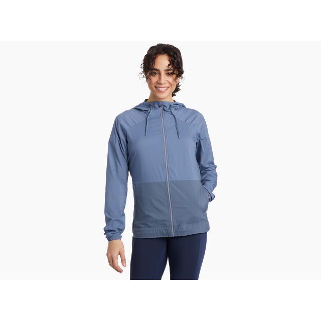 KUHL - Women's Eskape Jacket in Chelan WA
