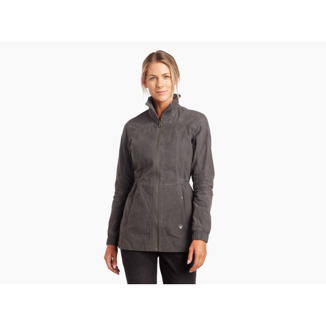 Kuhl - Women's JoJo Trench in Sioux Falls SD