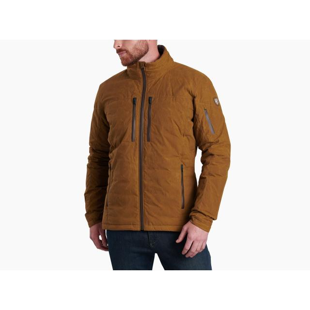 KUHL - Men's Wyldefire Jacket in Chelan WA