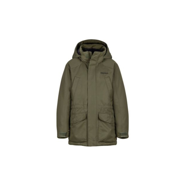 Marmot - Boy's Bridgeport Jacket