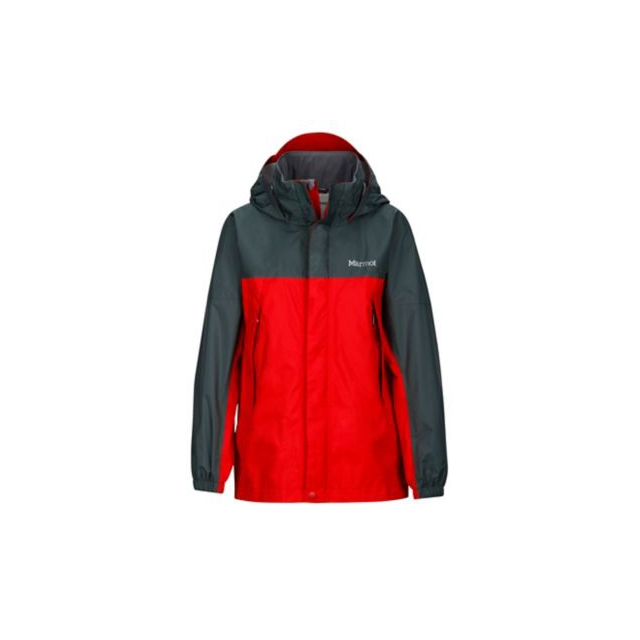Marmot - Boy's PreCip Jacket