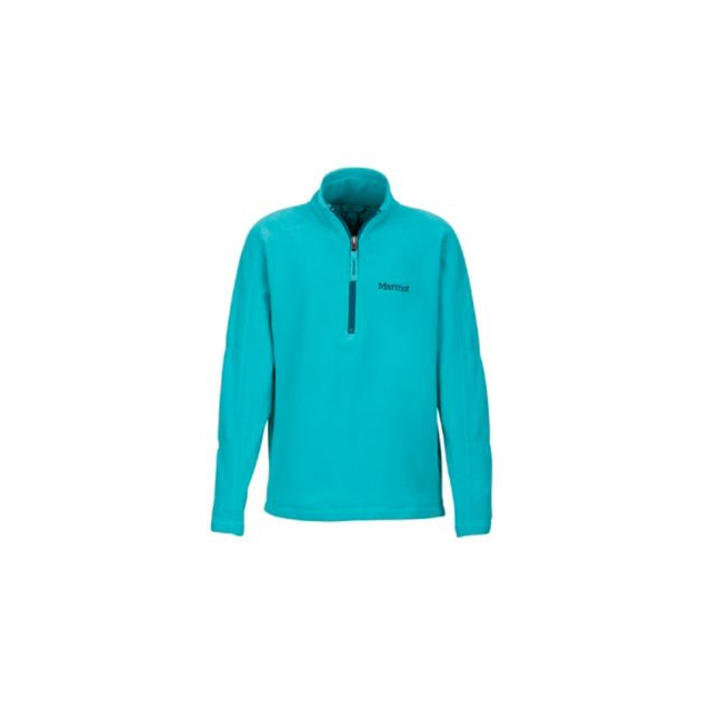 Marmot - Boy's Rocklin 1/2 Zip