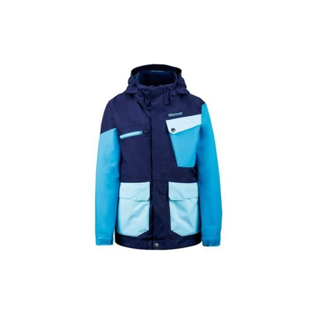 Marmot - Boy's Space Walk Jacket
