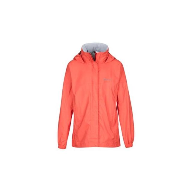 Marmot - Girl's PreCip Jacket