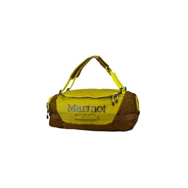 Marmot - Men's Long Hauler Duffle Bag