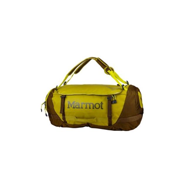 Marmot - Men's Long Hauler Duffle Bag Large