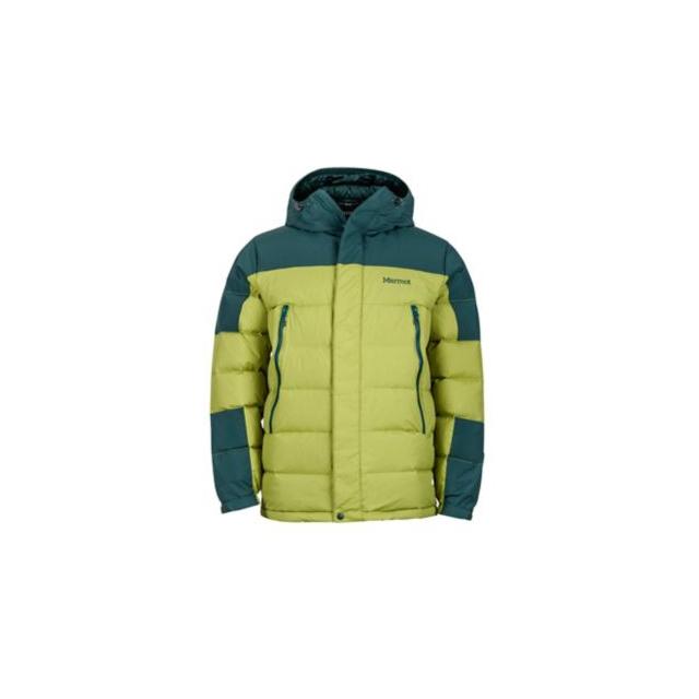 Marmot - Men's Mountain Down Jacket