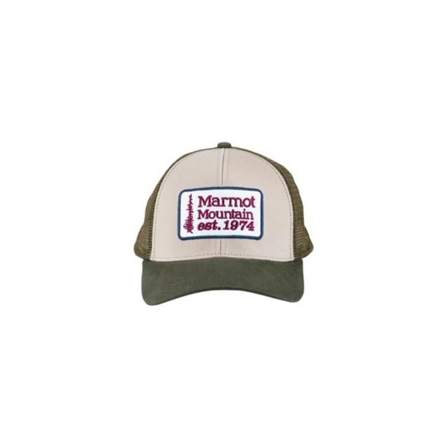 Marmot - Men's Retro Trucker Hat