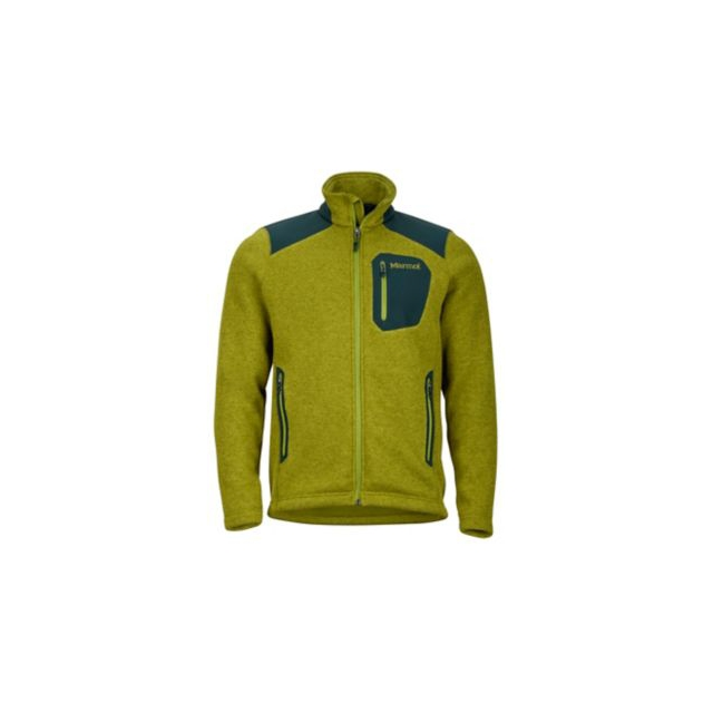 Marmot - Men's Wrangell Jacket