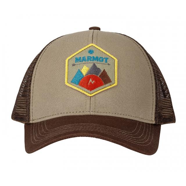 Marmot - Big Slab Hat