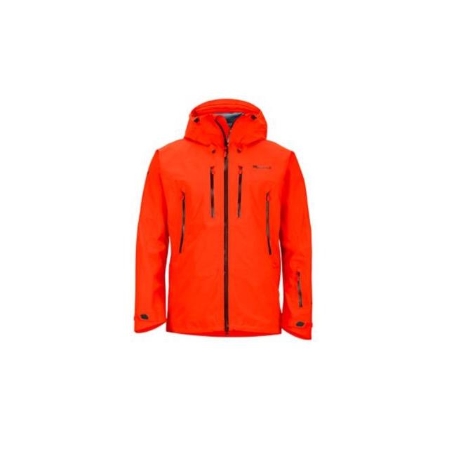 Marmot - Alpinist Jacket