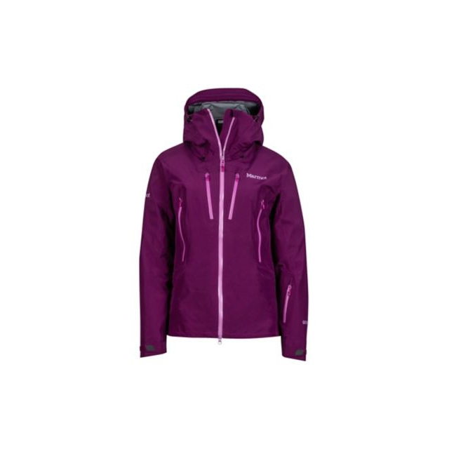 Marmot - Women's Alpinist Jacket