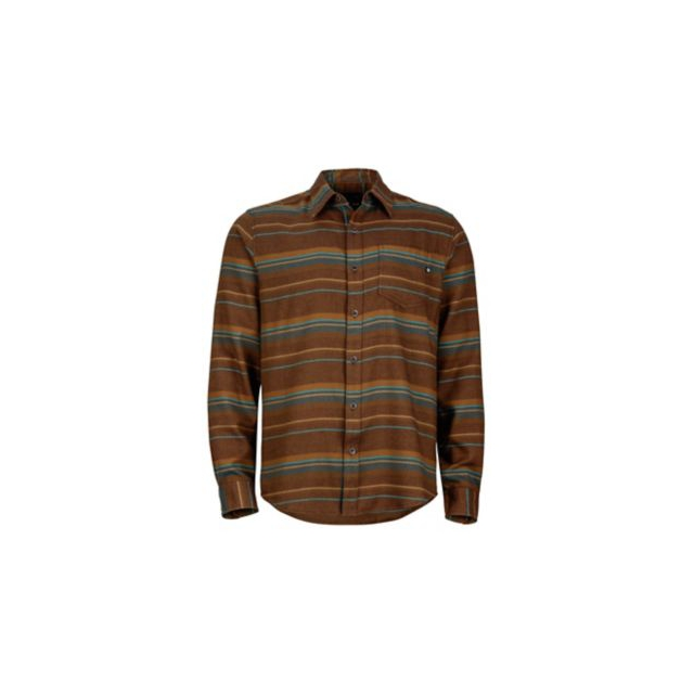 Marmot - Men's Enfield Flannel LS