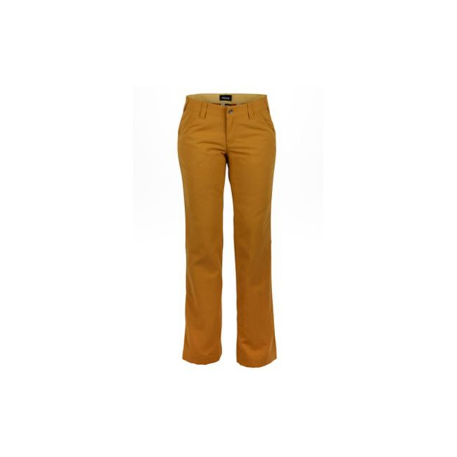 Marmot - Women's Piper Flannel Lined Pant