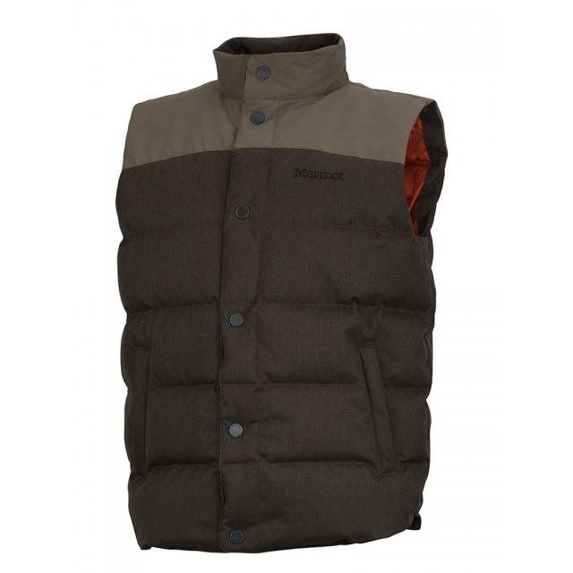 Marmot - Fordham Vest