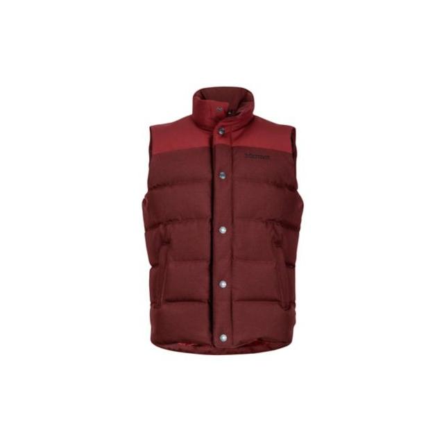 Marmot - Men's Fordham Vest