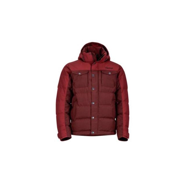 Marmot - Men's Fordham Jacket