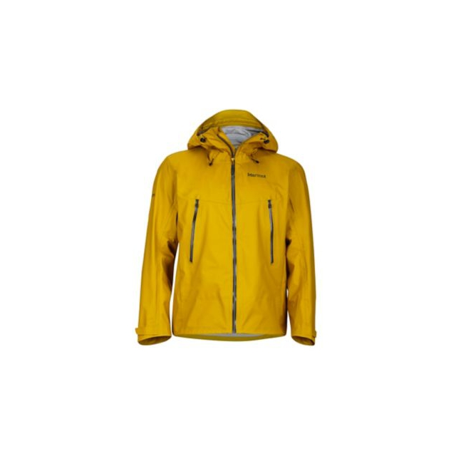 Marmot - Men's Red Star Jacket