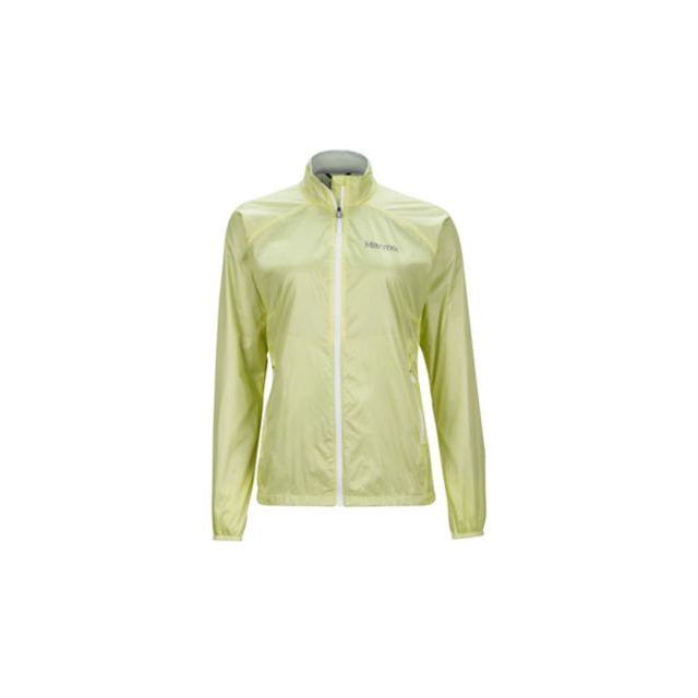 Marmot - Women's Ether DriClime Jacket