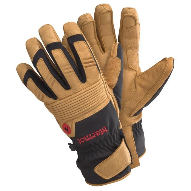 Marmot - Men's Exum Guide Undercuff Glove