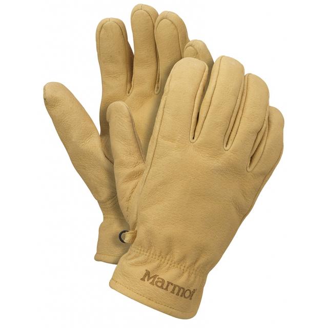 Marmot - Men's Basic Work Glove