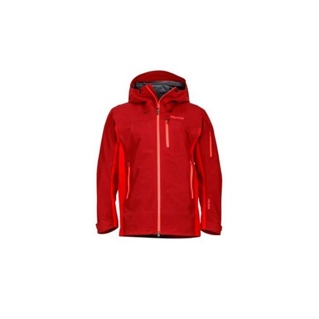 Marmot - Men's La Meije Jacket