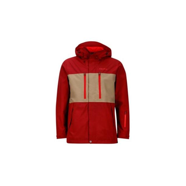 Marmot - Men's Sugarbush Jacket