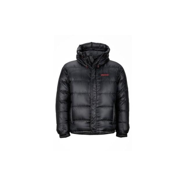 Marmot - Men's Greenland Baffled Jacket