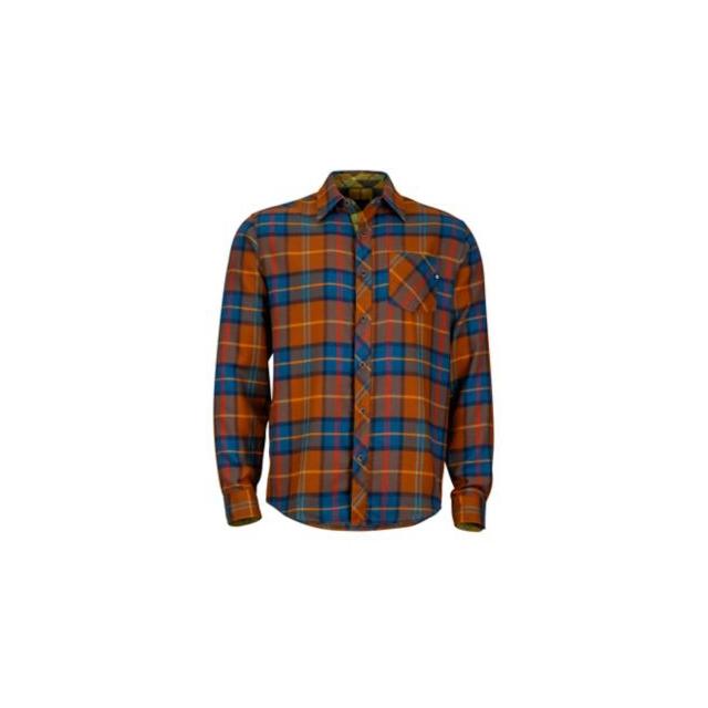 Marmot - Men's Anderson Flannel LS