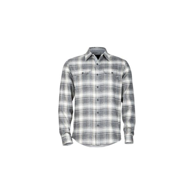 Marmot - Men's Jasper Flannel LS