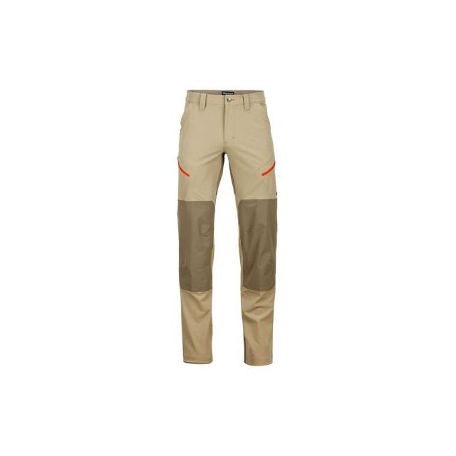 Marmot - Men's Limantour Pant Short