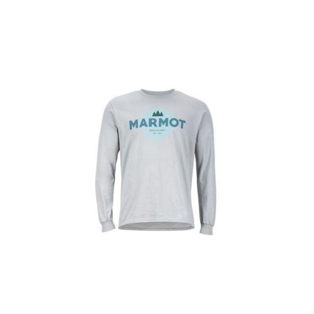 Marmot - Ludlow Tee LS