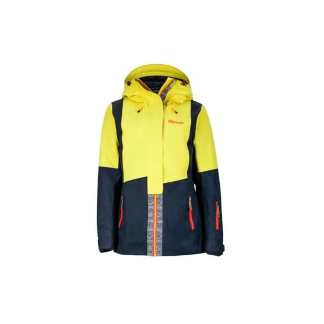 Marmot - Women's Winterbelle Jacket