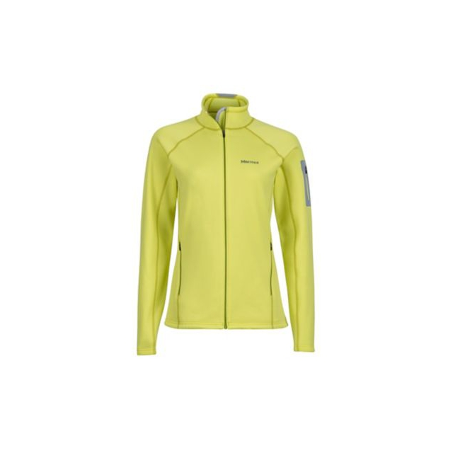 Marmot - Women's Stretch Fleece Jacket