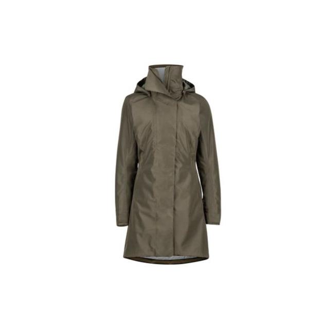 Marmot - Women's Downtown Component Jacket