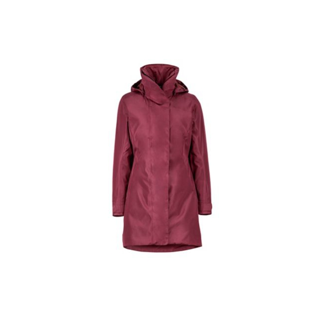 Marmot - Womens Downtown Component Jacket
