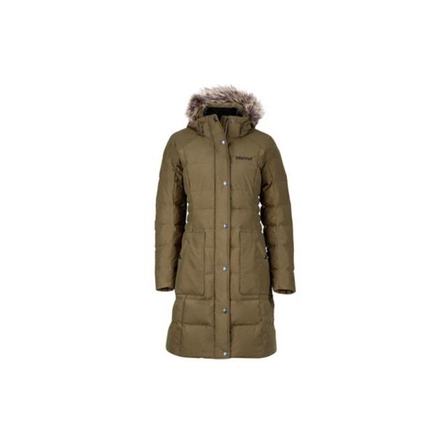 Marmot - Women's Clarehall Jacket