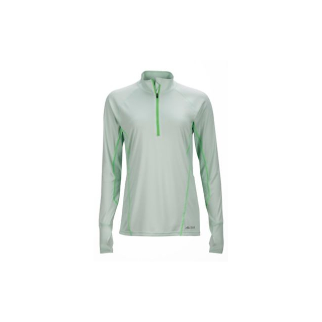 Marmot - Women's Interval 1/2 Zip LS