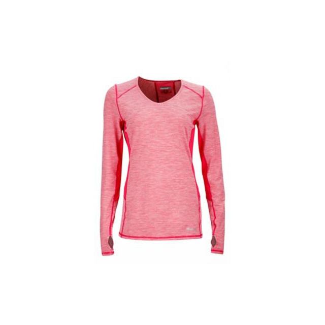 Marmot - Women's Lateral LS