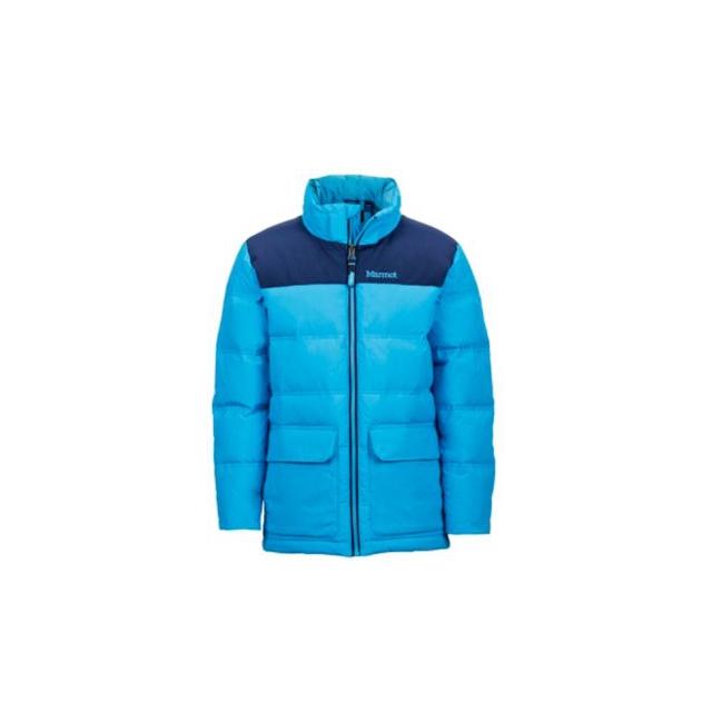 Marmot - Boy's Rail Jacket